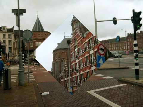 Amsterdam Netherlands 2