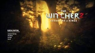 The Witcher 2 - Main Theme (High Quality)
