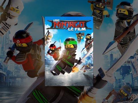 LEGO Ninjago : le film (VF)