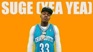 Dababy - Suge (Yea Yea) (IAMM Remake)