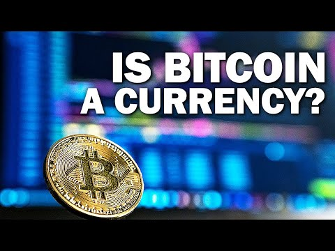 Is Bitcoin A Currency? | Digital Asset Trading | Experts Interviews | Crypto Currencies | Bloomberg