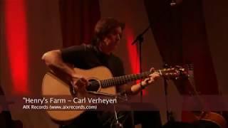 """CARL VERHEYEN - """"Henry"""
