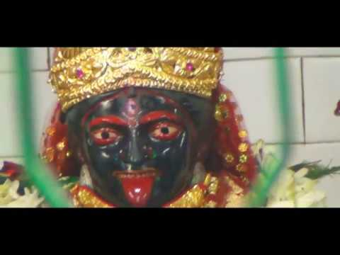 Halisahar Ramprasad Vita Kali puja 2016 | Part-1