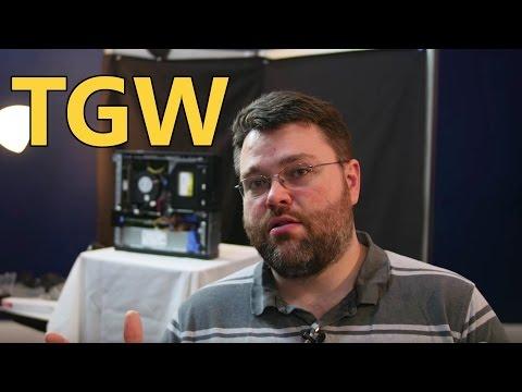 Intel X299 & Nvidia Spyware w/Wendell - TGW #75