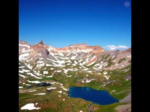 Colorado's unmatched landscapes