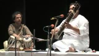 Ustad Shujaat Hussain Khan - Raga Shudh Kalyan - ( Sitar And Tabla ) - by roothmens