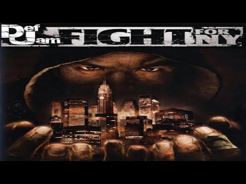 Def jam fight for ny psp cso
