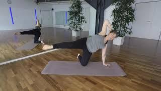 DEPOT Pilates Training 2