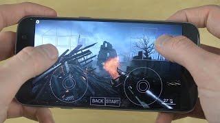 Battlefield 1 Samsung Galaxy S7 NVIDIA Moonlight Game Streaming Test!