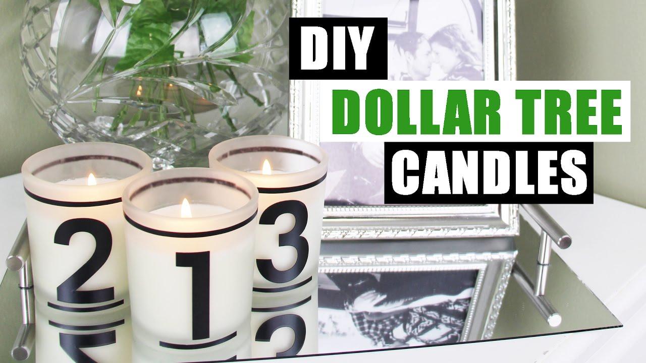 Diy Dollar Tree 1 2 3 Candles Dollar Store Diy Candles Home Decorators Catalog Best Ideas of Home Decor and Design [homedecoratorscatalog.us]
