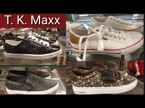 TkMaxx T. K. Maxx Designer shoes /July