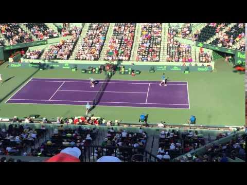 solate Miami Open 2015