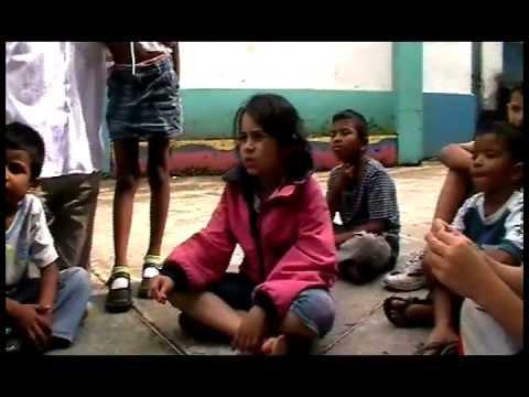 La Escuelita: (ENGLISH) The Alternative School of Barrio Pueblo Nuevo. Mérida, Venezuela