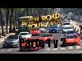 Bash Road Tour 2017 en Aguascalientes parte 2 (Lamborghini, Ferrari, Porsche)