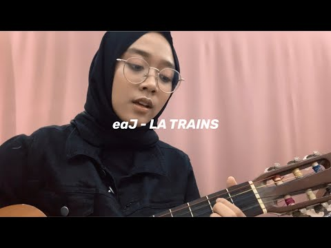 EaJ - LA TRAINS (cover) | Jaesix Jae Day6