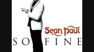 sean paul so fine (instrumental)