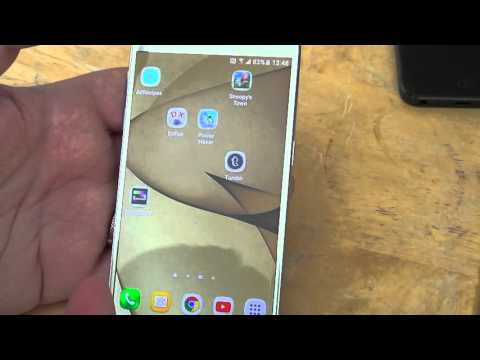 How to remove apps icon shortcut from Android screen