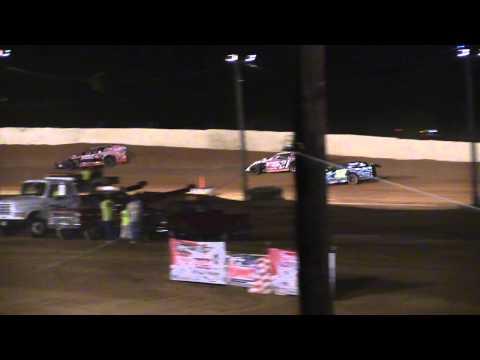 7 12 14 AMS B main #1 Western Kentucky Speedway