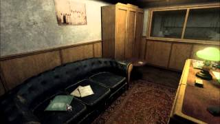 1953 KGB Unleashed walkthrough #2