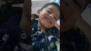 Funny Kids Talking by Nabil