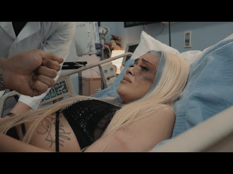 Aleksa Safiya - HELP (Official Music Video)