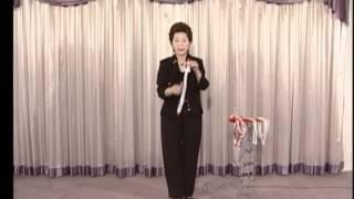 Repeat youtube video 松旭斎すみえ 初心者のための簡単ロープマジック
