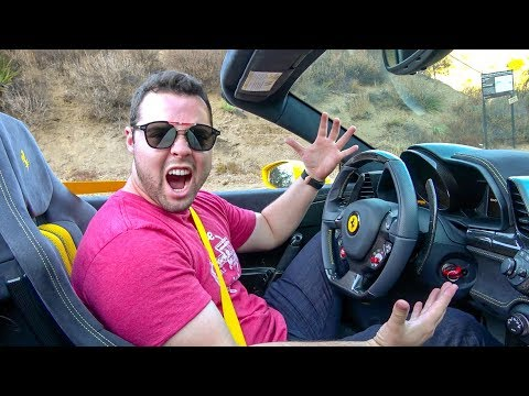 5 Things I HATE About My Ferrari 458 Speciale