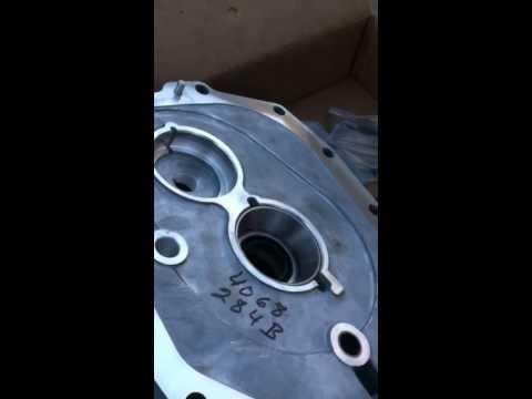 Lt1 T56 conversion for ls1 engine part2