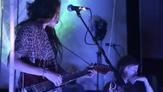 múm - Green Grass of Tunnel (Live in London)