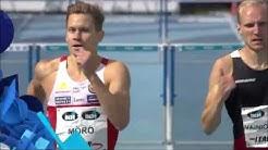 Kalevan kisat 2019 M 400m aidat finaali