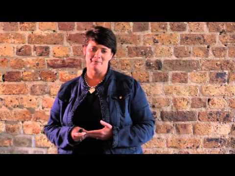 The Clothing Bank - Micro franchising  A solution to South Africa's unemployment   TEDxCapeTownSalon