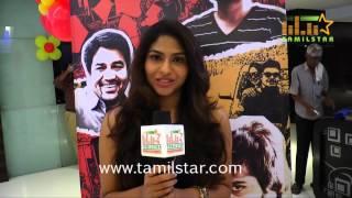 Lakshmi Devi At Masala Movie Audio Launch