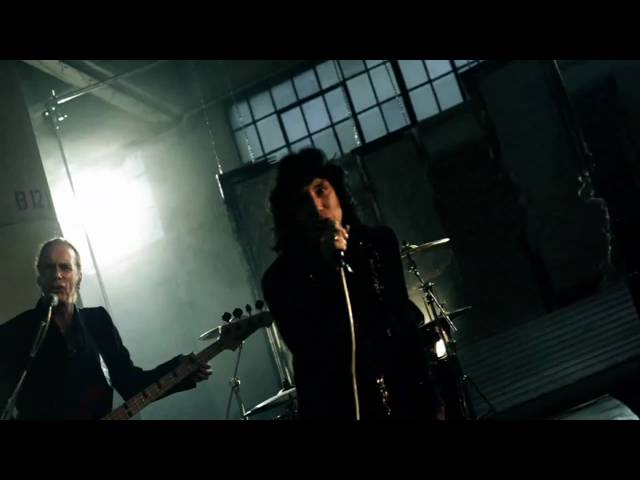 Mr. Big - Undertow (Official Video)