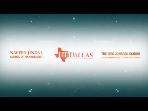Master of Science in Systems Engineering and Management at UT Dallas
