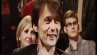 Brett Anderson Interview on Later With Jools Holland 2011