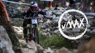 Vmax raw: downhill world cup losinj