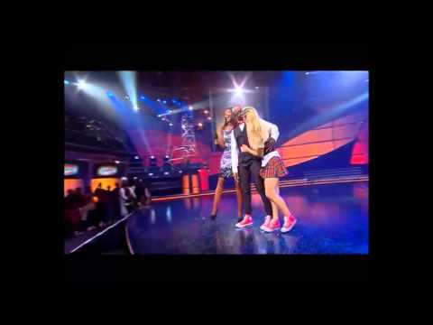 Kwaito by Gabriel and Nadine - So You Think You Can Dance South Africa 2013