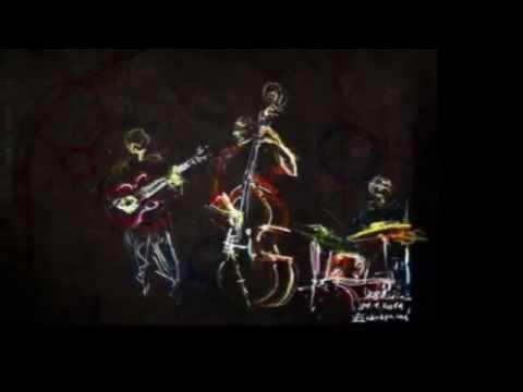 Cherokee-Marco Giocoli trio