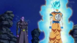 dragon ball super cap 71 goku vs hit la muerte de goku montaje latino