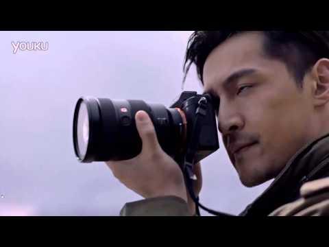 หูเกอ โฆษณากล้องโซนี่ 30 วิ 胡歌 索尼照相机30秒
