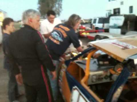 Kings Speedway opening weekend racing