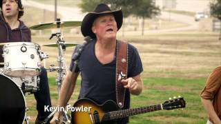 Kevin Fowler - Don't Mess With Texas