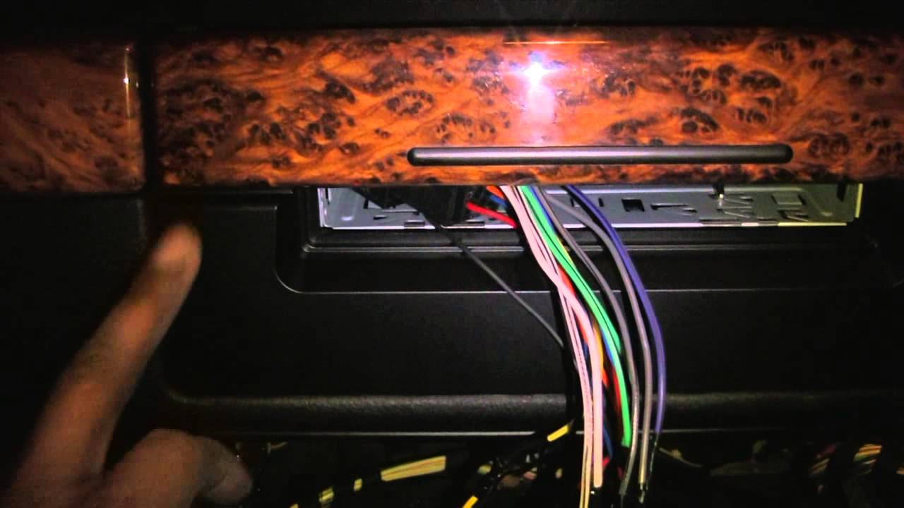 e39 stereo wiring harness wiring diagram papere39 aftermarket stereo install part 2 youtube e39 radio wiring [ 1280 x 720 Pixel ]
