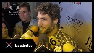 Horacio Pancheri habló sobre su video que se hizo viral | Las Estrellas