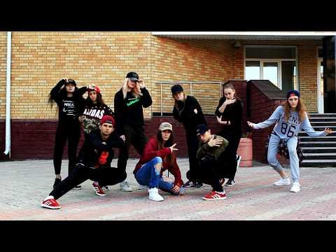 TEAM SPIRIT_ Ajay- tudishi (Dance Battle Beat)