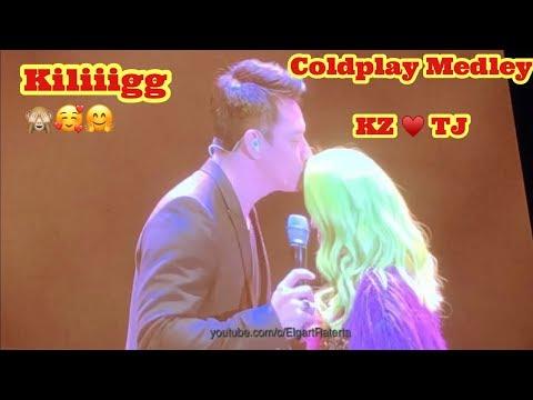 lyrics dating tayo by tj monterde