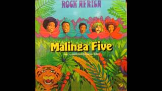 Malinga Five - Rock Africa