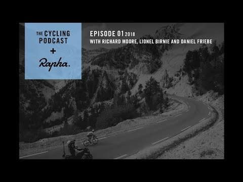 The 2018 season is off and running | Episode 1