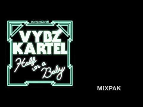 Vybz Kartel - Half On A Baby (Bert On Beats Remix)