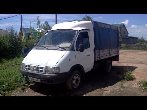 Рама ГАЗ 330232 ГАЗель удлинённая под кабину Дуэт - YouTube
